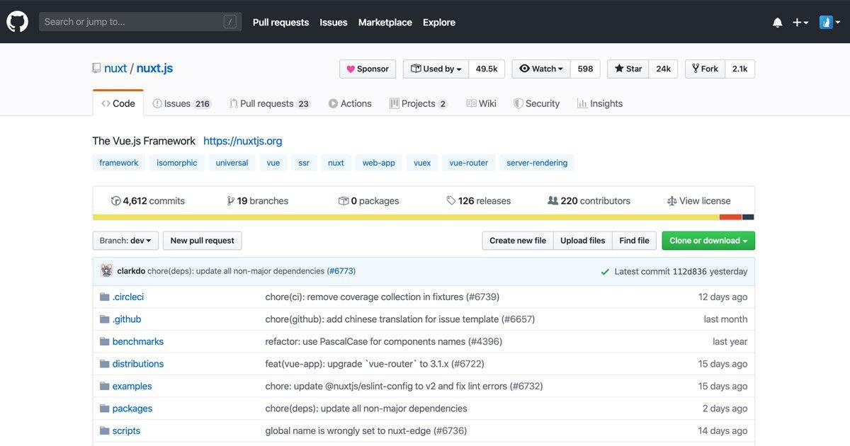 Nuxt.js 引用Firebase SDK