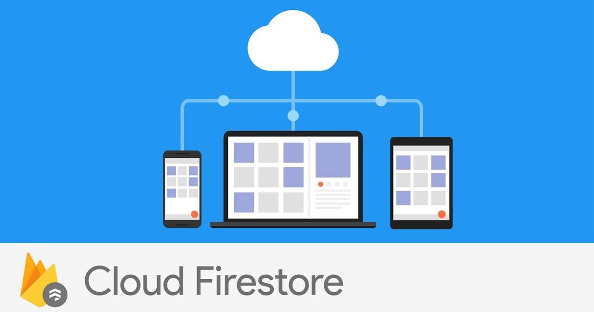 Firebase Cloud Firestore 常用功能筆記