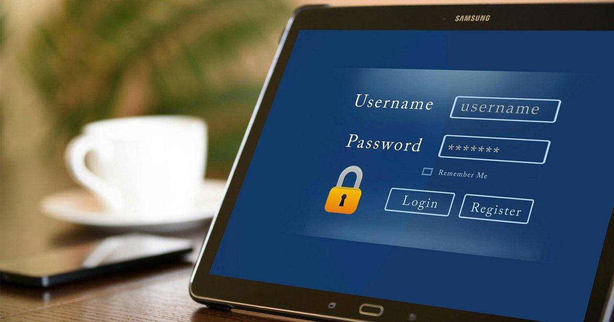 用 Firebase Authentication 做一套簡易會員系統 – 電子郵件 密碼